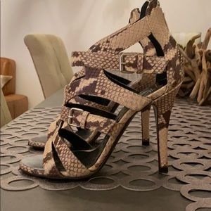 Giuseppe zannoti design shoes